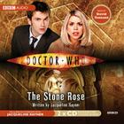 Doctor Who: The Stone Rose Cover Image