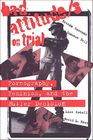 Bad Attitude(s) on Trial: Pornography, Feminism, and the Butler Decision Cover Image