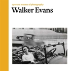 Walker Evans: Aperture Masters of Photography Cover Image