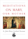 Meditations on Mary, Our Mother Cover Image