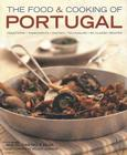 The Food & Cooking of Portugal Cover Image