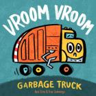 Vroom Vroom Garbage Truck Cover Image