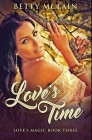 Love's Time: Premium Hardcover Edition Cover Image