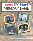 1960s TV Stars Memory Lane: Large print (US Edition) picture book for dementia patients Cover Image
