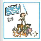 Rey and Pals Cover Image