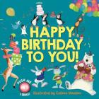 Happy Birthday to You! Cover Image