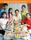 The Chinese Family Table Cover Image