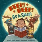 Beep! Beep! Go to Sleep! Cover Image