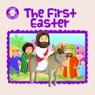 The First Easter (Candle Little Lambs) Cover Image