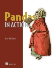 Pandas in Action Cover Image