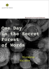 One Day in the Secret Forest of Words Cover Image
