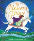 The Unicorn Prince Cover Image