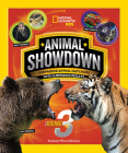 Animal Showdown: Round Three: Surprising Animal Matchups with Surprising Results Cover Image