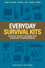 Everyday Survival Kits: Exactly What You Need for Constant Preparedness Cover Image