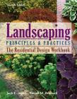 Residential Design Workbook for Ingels' Landscaping Principles and Practices, 7th Cover Image