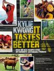 It Tastes Better Cover Image