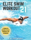 Elite Swim Workout 21 Cover Image