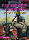 Pararescue Jumpers: Out of a Hurricane! Cover Image