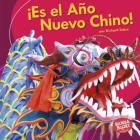 ¡Es el Año Nuevo Chino! Cover Image