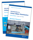 Introduction to Urban Water Distribution, Second Edition: Set (Ihe Delft Lecture Note) Cover Image