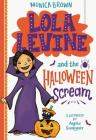 Lola Levine and the Halloween Scream Cover Image