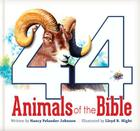 44 Animals of the Bible Cover Image