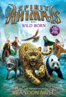 Wild Born Cover Image