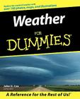 Weather for Dummies. Cover Image