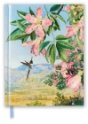 Kew Gardens: Foliage and Flowers by Marianne North (Blank Sketch Book) (Luxury Sketch Books) Cover Image