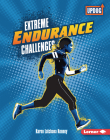 Extreme Endurance Challenges Cover Image