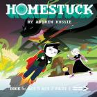 Homestuck, Book 5: Act 5 Act 2 Part 1 Cover Image