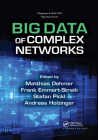 Big Data of Complex Networks Cover Image