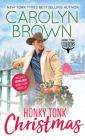 Honky Tonk Christmas Cover Image