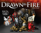 Drawn by Fire Cover Image