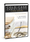 Cold-Case Christianity Video Series with Facilitator's Guide Cover Image