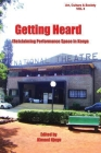 Getting Heard: [re]claiming Performance Space in Kenya Cover Image