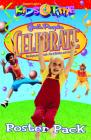 God's People Celebrate Poster Pack (KidsTime) Cover Image