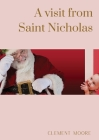 A visit from Saint Nicholas: Illustrated from drawings by F.O.C. Darley Cover Image