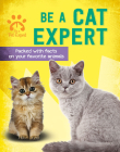 Be a Cat Expert Cover Image