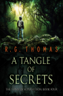 A Tangle of Secrets (The Town of Superstition #4) Cover Image
