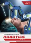 Changing Lives Through Robotics Cover Image