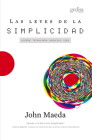 Las Leyes de la Simplicidad Cover Image