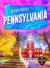 Pennsylvania Cover Image
