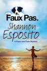 Faux Pas (Paws and Pose Mystery #1) Cover Image