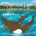 Lonnie the Loon Learns to Call Cover Image