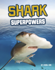 Shark Superpowers Cover Image
