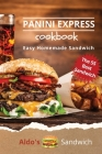 Panini Express Cookbook Cover Image