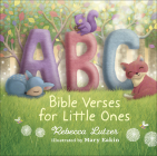 ABC Bible Verses for Little Ones Cover Image