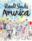 Ronald Searle's America Cover Image