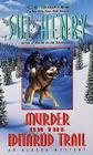 Murder on the Iditarod Trail Cover Image